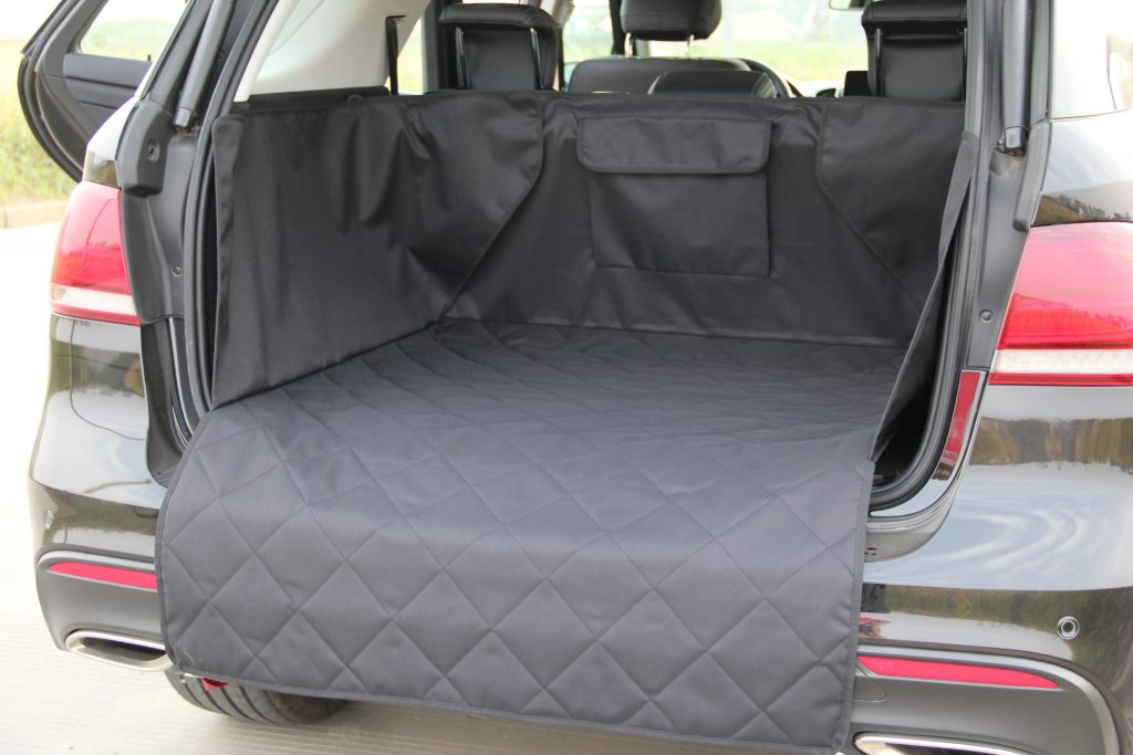 INNX Waterproof Pets Dog Cargo Liner cover Heavy Duty Non Slip Canin