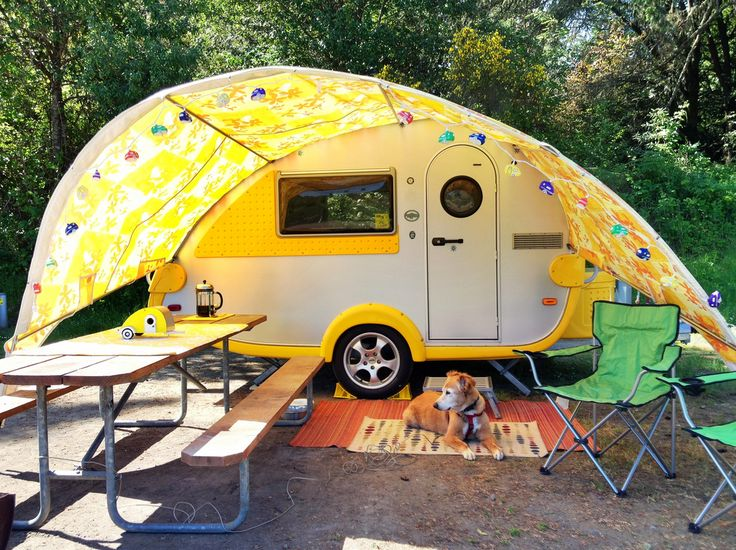 INNX CAMPING  WITH DOGS