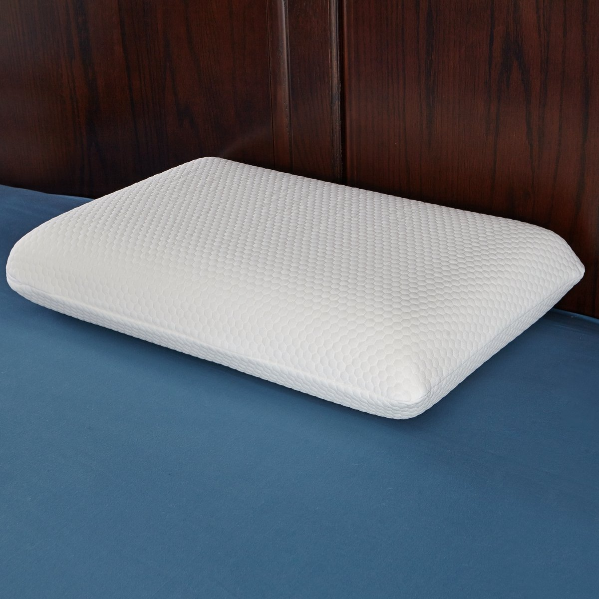 serenity by contour ebay memory is image pillow itm loading tempur pedic foam s