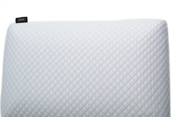 INNX OP601007 Ultra Soft Memory Foam Pillow (Pillow, Queen Size)